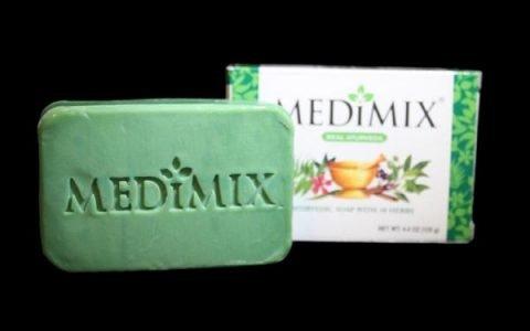 Medimix Ayuverdique, le savon ayuverdique extraordinaire