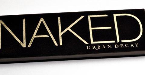 La Naked palette d'Urban decay pour l'automne 2010