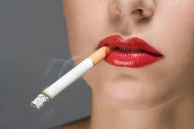 Les méfaits du tabac sur votre beauté (vidéo inside)
