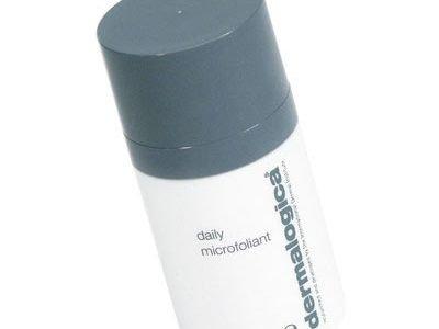 Le Daily Microfoliant, produit miracle ?