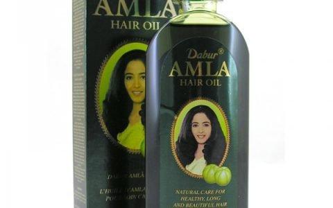 L'huile d'Amla, l'huile miraculeuse pour mes cheveux.