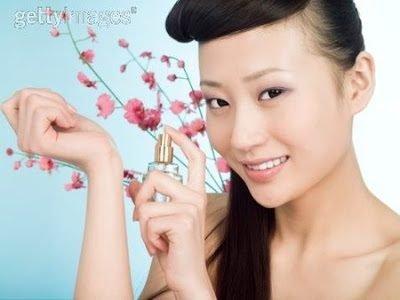 Du parfum authentique et pas cher, ça vous tente??