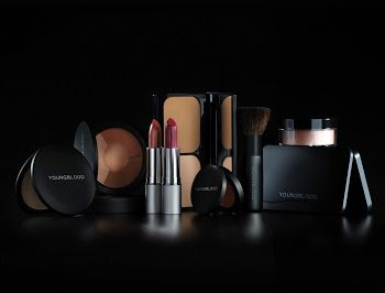 Youngblood Mineral Cosmetics débarque enfin en France……