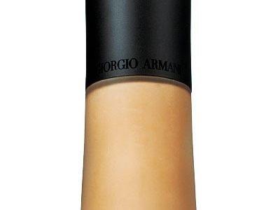 Le Saint Graal des fonds de teint: Le Luminous Silk (Soyeux Lumineux) de Giorgio Armani