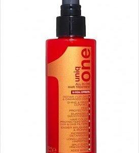 Revlon crée Uniq One, le soin capillaire 10 en 1.