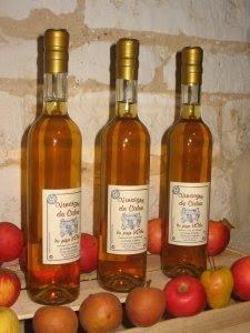 Le vinaigre de cidre, un produit de beauté efficace et peu coûteux…