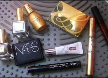 Rentrée rime avec nouveautés makeup/soins (Estée Lauder, Nars, Cargo, Clinique & Sally Hansen)