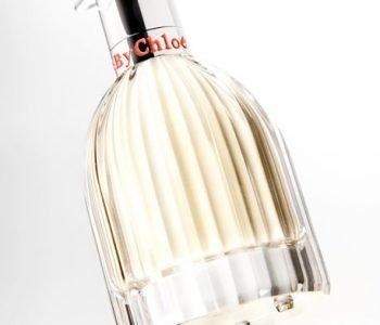 See By Chloé, le nouveau parfum Chloé ( + interview de l'égérie Bette Franke)