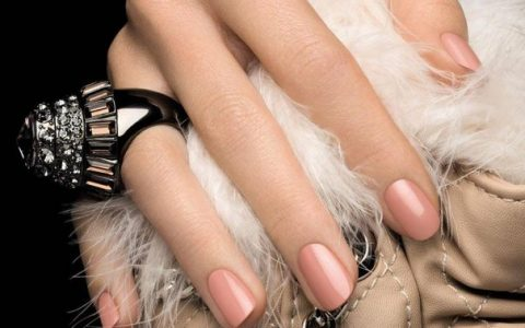 L'histoire du vernis à ongles…de 1800 à nos jours