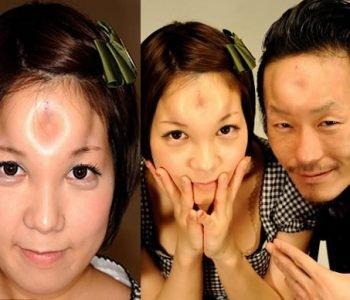 Le Bagel Head, la nouvelle tendance beauté au Japon (vidéo inside)