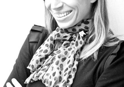 Interview Beauté de Caroline Morise, Directrice des Relations Publiques D'Esthederm