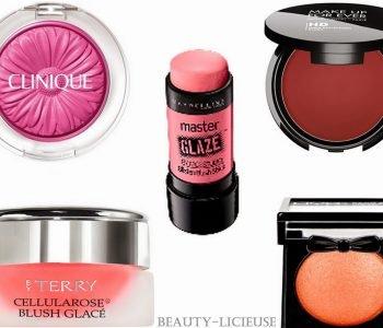 Ces nouveaux blushs qui vont révolutionner notre quotidien de beauty addict