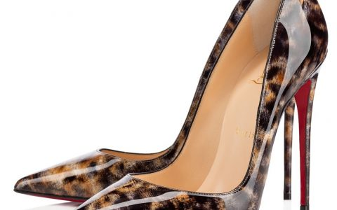 Les Shoes de la semaine #1 – «So Kate» Black Vernis Mouchete Louboutin + mes craquages Jimmy Choo & BCBG Max Azria