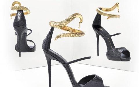 [La Shoe de la semaine #6] – Nirvana Giuseppe Zanotti