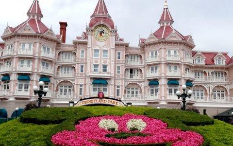 Un week-end à Val D'Europe (Hôtel Relais Spa Val D'Europe ****, Vallée Village & Disneyland)
