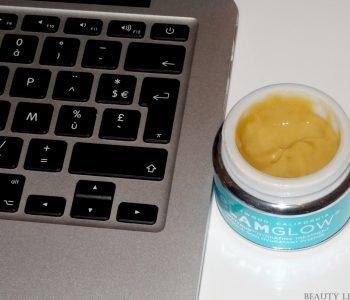 J'ai (aussi) testé le Thirstymud – Masque Soin Hydratant Glamglow