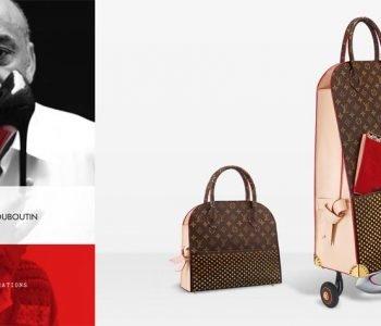 Six iconoclastes réinterprètent le «Monogram» de Louis Vuitton