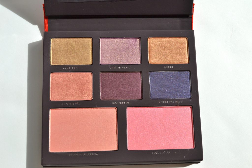 book of shadows laura mercier