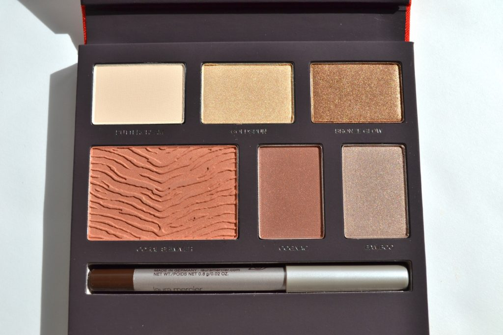 safari chic laura mercier