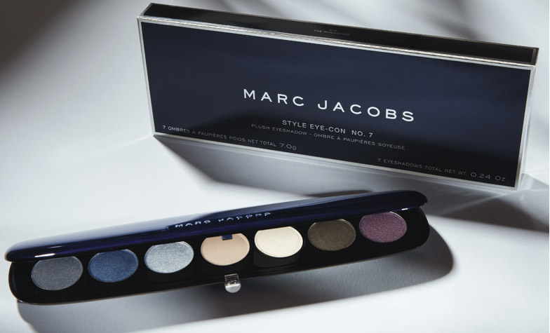 marc jacobs palette the parisienne