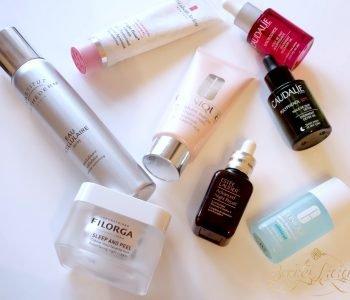 Allergie cutanée + allergie à l'eau du robinet…les produits qui m'ont sauvé la peau