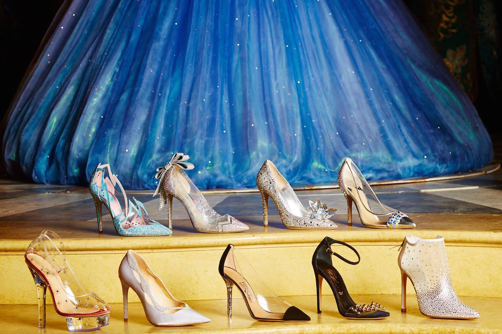 CENDRILLON SHOES
