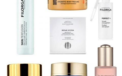 7 produits scandaleusement efficaces pour faire peau neuve