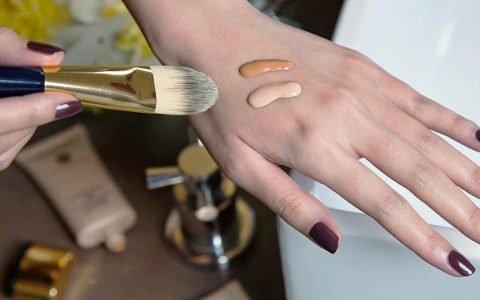 [Beauty Tips] – Fond de teint doré, rosé ou neutre…comment définir sa tonalité de peau ?!