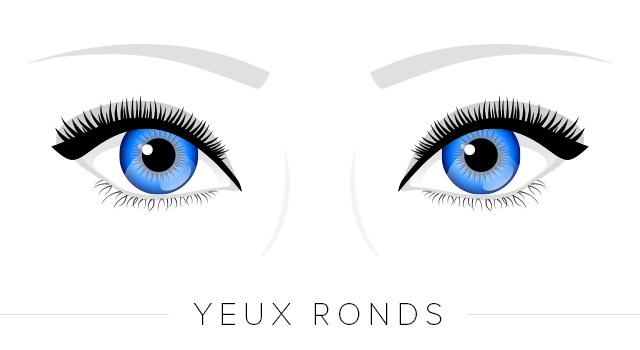 EYELINER YEUX RONDS