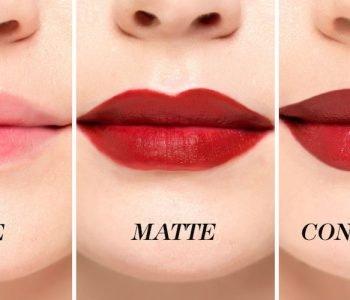 Comment se faire un parfait lip-contouring à la Marilyn Monroe (tuto photos inside)