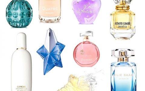 Selection Parfumée pour la fête des mères (-20% inside)