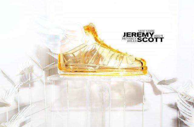 jeremy scott adidas parfum