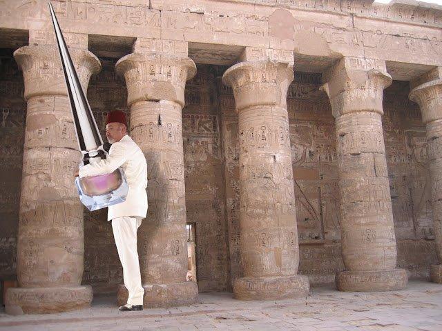 egypt scarabe