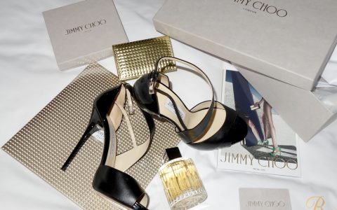 24h « Illicit » à Londres avec Jimmy Choo