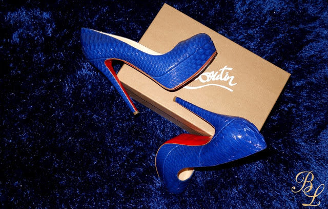 louboutin bianca shoes