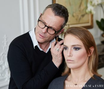 Le contouring chic by Patrick Lorentz – Senior Make Up Artist Estée Lauder (technique dingue inédite/tuto photos inside)