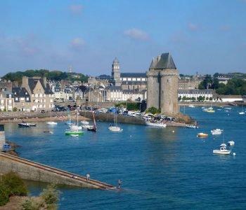 Escapade à Saint-Malo et découverte du sublime Phytomer Spa