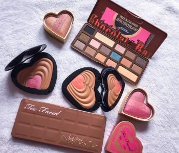 {CONCOURS} – Une Semi Sweet Chocolate Bar Palette Too Faced à gagner