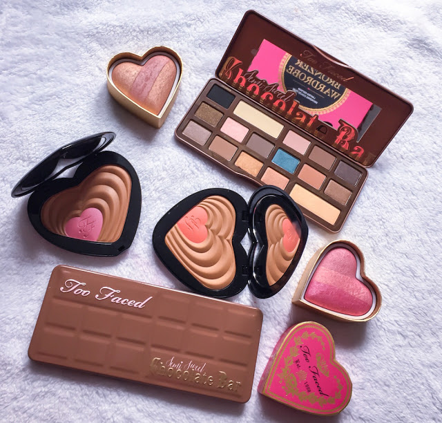 SEMI SWEET CHOCOLATE BAR PALETTE