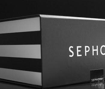 Sephora lance ENFIN sa box beauté mensuelle !