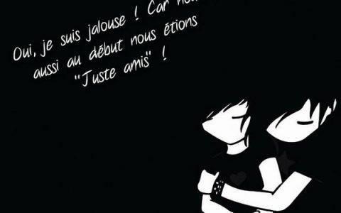 {Billet Guest} – Je suis très jalouse et possessive, que faire ?!