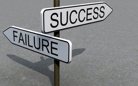 Le succès est une habitude !