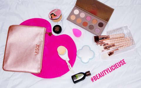 {CONCOURS DE NOEL #7} – Une box The Beautyst avec 250€ de produits à gagner