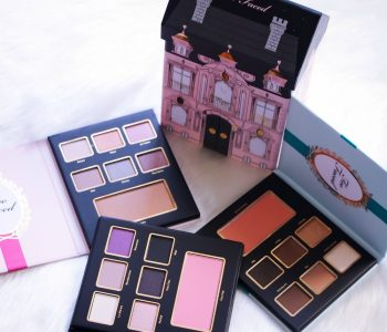 {CONCOURS SPECIAL 40K INSTA} – Le Grand Château Too Faced à gagner