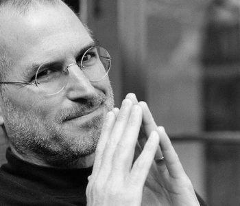 La leçon de vie de Steve Jobs (poignant et flippant)