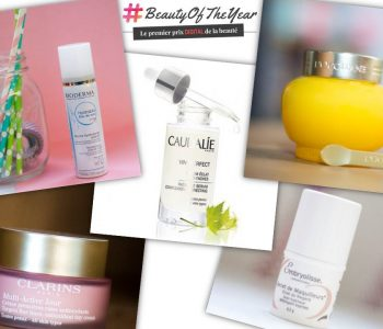{EXCLUSIF CONCOURS AUFEMININ PRIX BOTY 2016} – 7 BOX À GAGNER