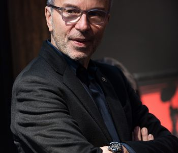 Ma rencontre avec Olivier Echaudemaison – Directeur Créatif de Guerlain