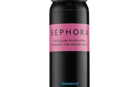 Un blush en brume ? Sephora l'a fait !