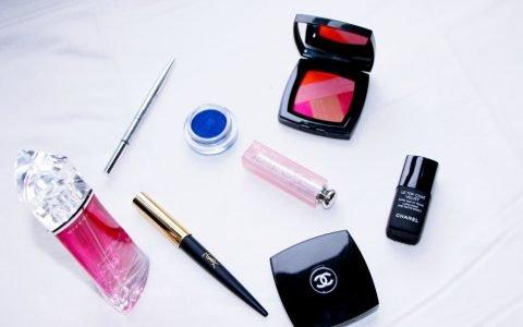 (Re)découverte makeup/parfums du moment (-35% inside)