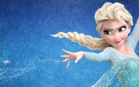 Le retour de la Reine des Neiges
